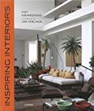 Inspiring Interiors, Piet Swimberghe and Jan Verlinde, 9401409854