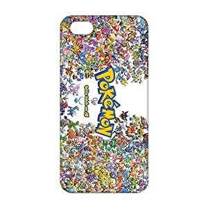 pokemon 1 generacion 3D For Iphone 6 Phone Case Cover