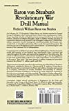 Baron Von Steuben's Revolutionary War Drill Manual: A Facsimile Reprint of the 1794 Edition (Dover Military History, Weapons, Armor)