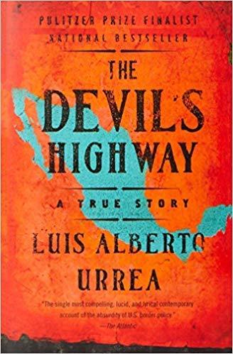 Image result for devil's highway