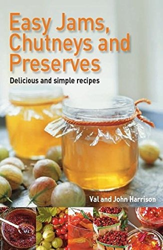 Download easy jams chutneys and preserves book pdf audio id1aacr4z forumfinder Images