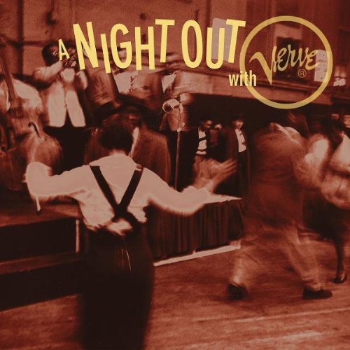 Night Out With Verve by Universal Music