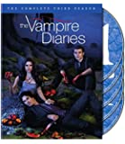 Vampire Diaries: The Complete Third Season [Reino Unido] [DVD]