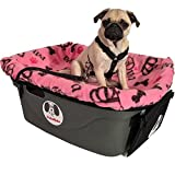 PAWCY FRPD Federico Includes: Booster Seat, Strap Set, Harness Set (1 Ea Size), Pouch and Cover