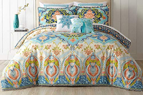 Top 10 Best Jessica Simpson Comforter Sets Reviews 2019