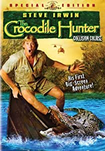 The Crocodile Hunter - Collision Course by MGM (Video & DVD)