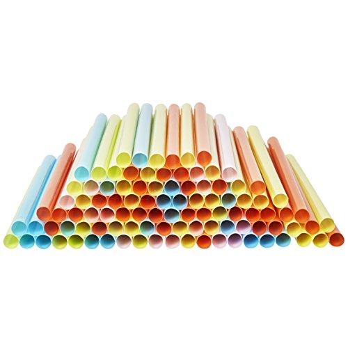 Buy jumbo straws reusable