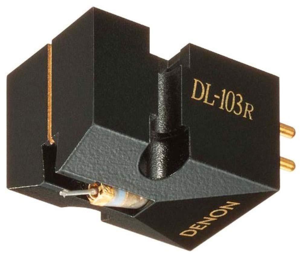 Denon DL103REM celular bobina móvil: Amazon.es: Electrónica