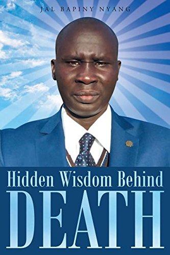 Read Online Hidden Wisdom Behind Death pdf