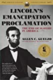 img - for Lincoln's Emancipation Proclamation: The End of Slavery in America book / textbook / text book
