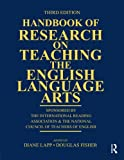 img - for Handbook of Research on Teaching the English Language Arts: Sponsored by the International Reading Association and the National Council of Teachers of English book / textbook / text book