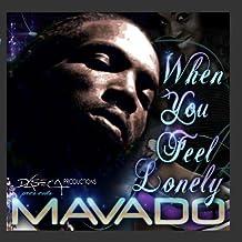 When U Feel Lonely