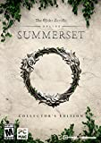 Software : The Elder Scrolls Online: Summerset Collector's Edition - PC