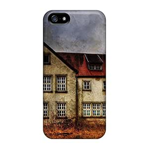 Premium The Beauty Of Urban Decay Case For Iphone 5/5s- Eco-friendly Packaging