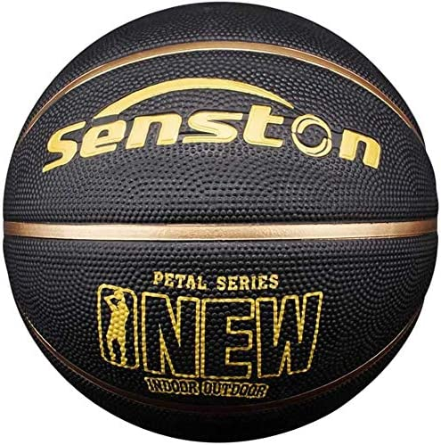 """Senston Basketball 29.5"""" for outdoor and indoor basketball games"""