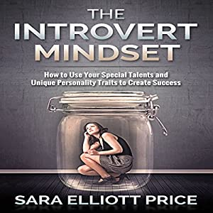 The Introvert Mindset Audiobook