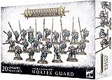 Games Workshop Warhammer 40,000: OSSIARCH BONEREAPERS MORTEK Guard
