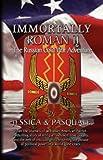 Immortally Roman II, Jessica & Pasquale, 1441539921