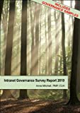 Intranet Governance Survey Report 2010, Anne Mitchell, 0971160023