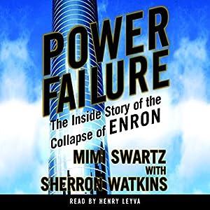 Power Failure Audiobook