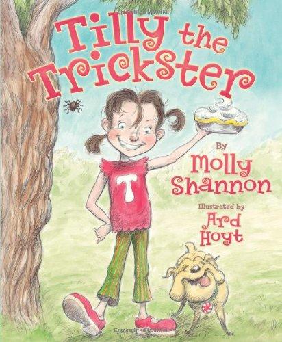 Download Tilly the Trickster pdf epub