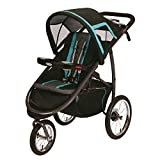 Graco Fastaction Fold Jogger Click Connect - Tidalwave (Discontinued by Manufacturer)