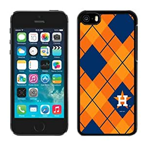 Personalized Iphone 5c Case MLB Houston Astros 4 Customized Phone Covers