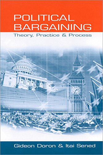 Political Bargaining: Theory, Practice and Process (SAGE Politics Texts Series)