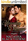 Miranda's Dilemma (Fashionably Impure Book 1)