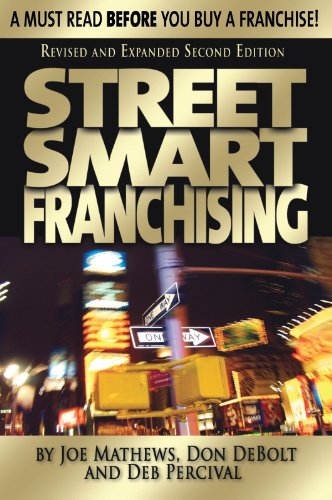 Download pdf e book street smart franchising full collections by download pdf e book street smart franchising full collections by joe mathews fandeluxe Image collections