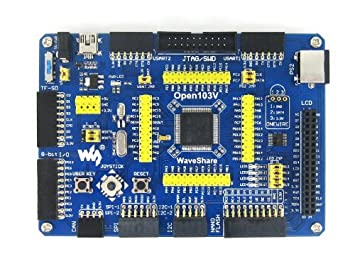 Waveshare STM32 Board STM32F103VET6 STM32F103 ARM STM32 Development