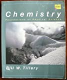 Physical Science, Tillery, Bill W., 0697172163