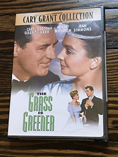 The Grass Is Greener (Hugh Grant Collection)