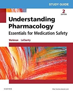 study guide for understanding pharmacology essentials for rh amazon com 9.3 Study Guide understanding pharmacology 2nd edition study guide answer key