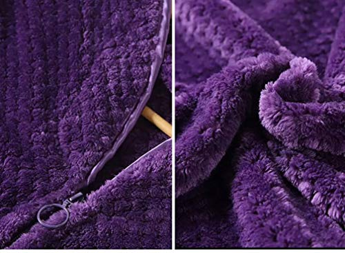 Uomo Seaoeey Soft Soft Purple Soft Uomo Purple Accappatoio Accappatoio Accappatoio Seaoeey Seaoeey UAwXqRn