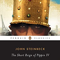 The Short Reign of Pippin IV