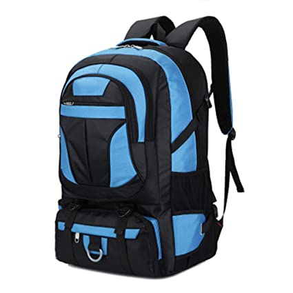 64f8802f7761 Amazon.com: Women's General Backpack Large Capacity Backpack Outdoor ...