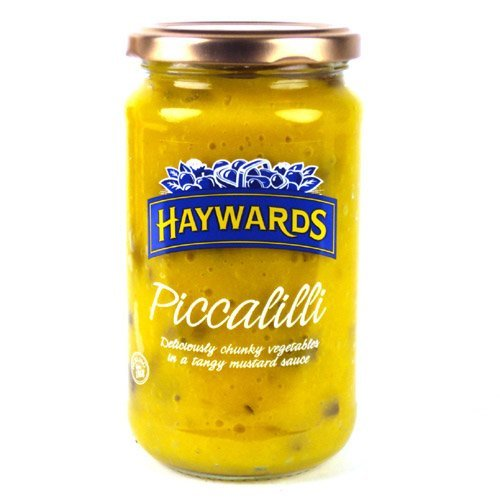 - Haywards Piccalilli - (3 Pack)