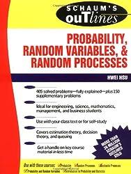 Schaum's Outline of Probability, Random Variables, and Random Processes (Schaum's Outline Series)