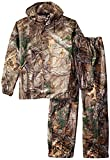 Frogg Toggs AS1310-54-MD All Sport MD Realtree Xtra Rainsuit, Camo, Medium