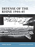 Defense of the Rhine 1944–45 (Fortress)