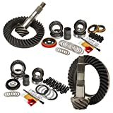 Nitro (GPTUNDRA5.7-4.88) Front and Rear 4.88 Ratio Gear Package Kit for Toyota Tundra 5.7L
