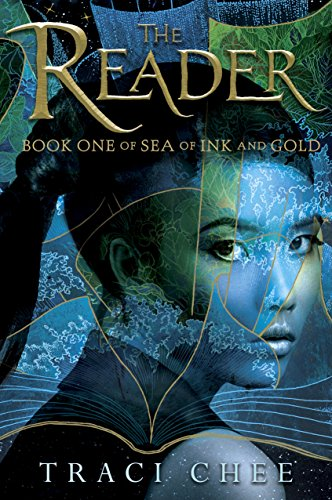The Reader (Sea of Ink and Gold)