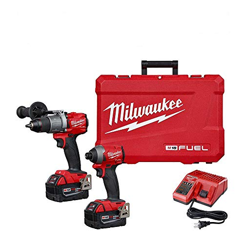 Top 9 recommendation milwaukee combo kit 18v fuel 2020