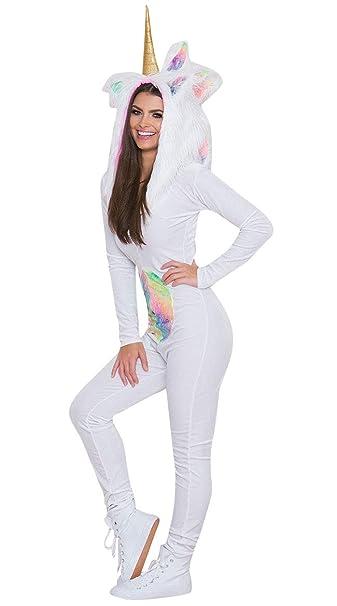 Amazon.com: Disfraz de unicornio de Yandy Majestic Pastel ...