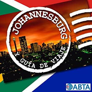 Johannesburgo [Johannesburg] Walking Tour