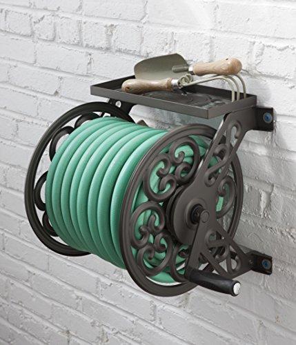 Buy metal hose reel