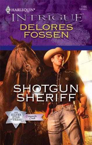 book cover of Shotgun Sheriff