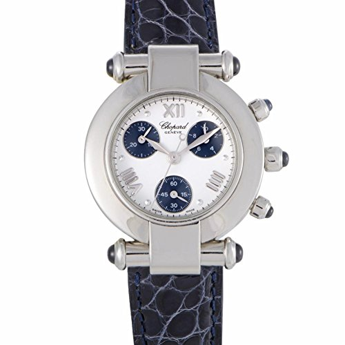 Chopard-Imperiale-Chronograph-quartz-womens-Watch-388378-3001-Certified-Pre-owned