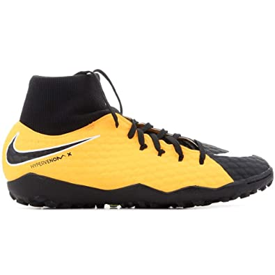 timeless design 919f6 6e39e Nike Hypervenom Phelon 3 Df Tf Mens Football Boots 917769 Soccer Cleats
